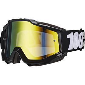100% Accuri Goggle Anti Fog Mirror Lens / tornado